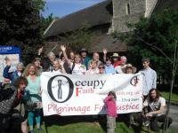 Pilgrimage for Justice